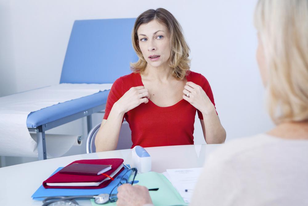 Best Menopause Doctor
