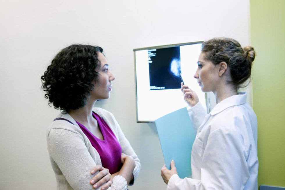 Breast Cancer Screening in Miami