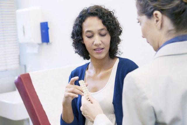Birth Control Gynecologist