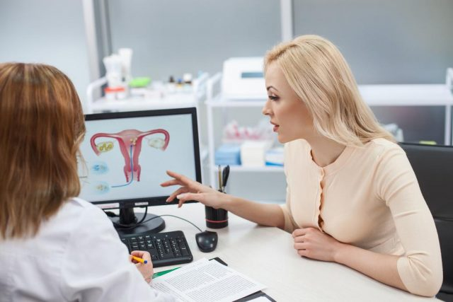 Gynecology Procedures in Miami