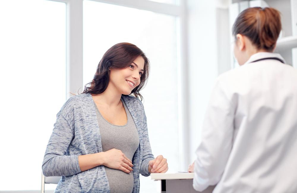 Pregnancy Doctor in Miami