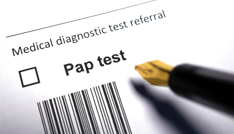 Pap Smear Exam in Kendall