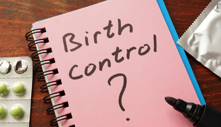 Birth Control Care in Kendall