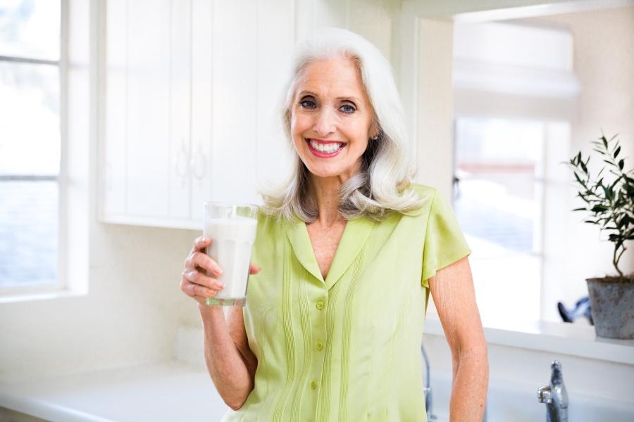menopause treament